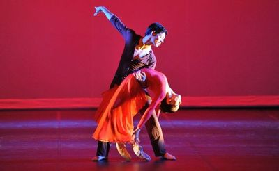Ballet ofrece gala en el Teatro Municipal