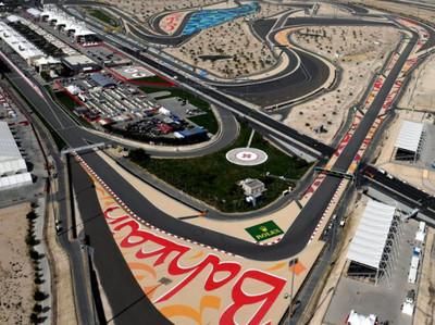 Gran Premio de F1 de Baréin se disputará a puerta cerrada