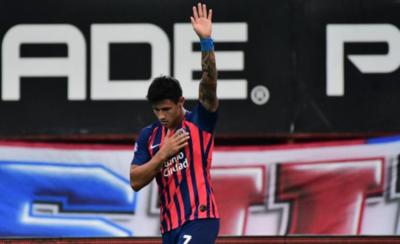 HOY / Cuervos cierran el torneo con dos goles de Bareiro