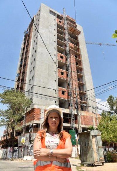 Las mujeres pisan cada vez más fuerte en el mundo de la arquitectura