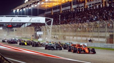 HOY / Gran Premio de Bahréin se hará sin espectadores