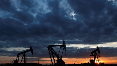 El petróleo se desplomó en los mercados mundiales