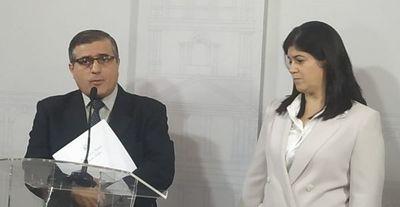 Decreto elimina personería jurídica a la Fundación «Fraternidad Angelical» de Dalia López