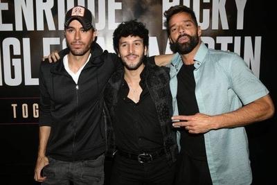 HOY / Sebastián Yatra adelanta que el 27 de marzo lanza sencillo con Ricky Martin