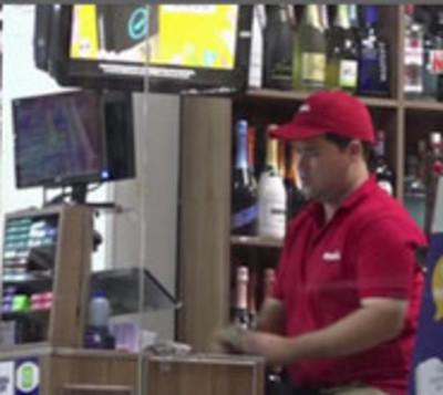 Minimarket es asaltada por segunda vez en menos de un mes