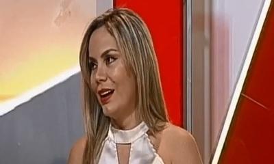 """Dahiana Bresanovich: """"La esposa cornuda le deja el trono de cuernos a la siguiente"""""""