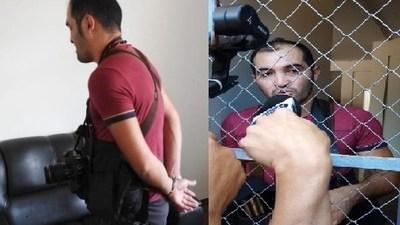 """Marinos """"recaudadores"""" detienen ilegalmente y torturan a periodista del Grupo Nación"""
