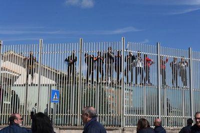 Seis presos muertos en un motín en Italia por temor al coronavirus