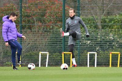 El Leipzig-Tottenham se jugará con público