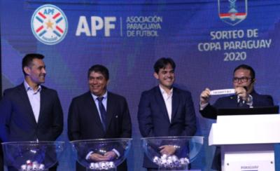 HOY / Dejan listo el calendario de la Copa Paraguay