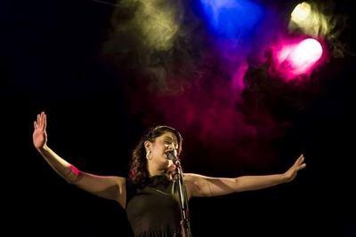 Ganadora de Pre Cosquín brindará conciertos de Guarania y Chamamé