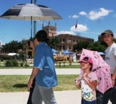 Meteorología anuncia llegada de ola de calor
