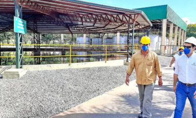 » Tecnomyl muestra modelo de gestión ambiental aplicada en su industria