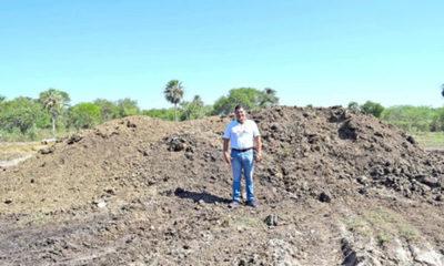 » Tierra Buena: aporta vida al suelo con abono orgánico ruminal