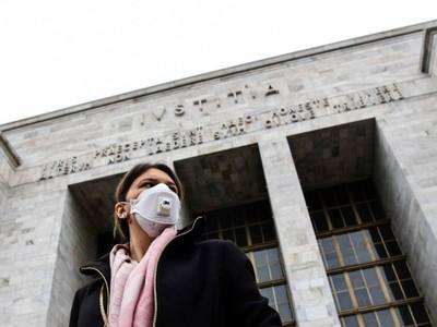 Toda Italia quedará en cuarentena por coronavirus