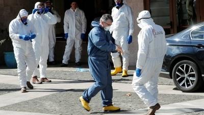 HOY / Coronavirus ya mató a 463 en Italia, ahora paralizan el país para intentar frenarlo