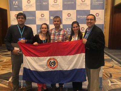 Paraguay en lo más alto: Grupo OLAM elegido uno de los 4 casos de éxito de LATAM en 2019