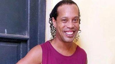 Detienen a funcionario de Migraciones involucrado en caso Ronaldinho