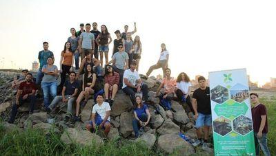 Basura Challenge: la organización de jóvenes que busca salvar nuestro mayor recurso