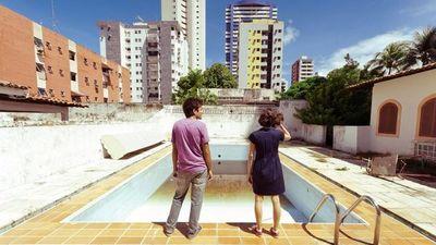 Filme de Kleber Mendonca Filho en ciclo de cine de la FADA
