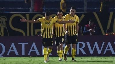 HOY / Palmeiras y Guaraní definen en Sao Paulo el liderato del Grupo B