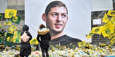 Murió el padre del futbolista Emiliano Sala