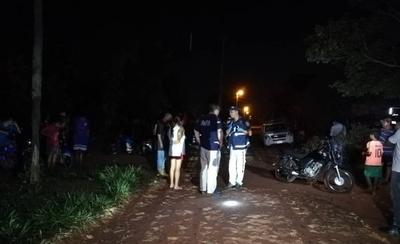 HOY / Mujer muere de dos balazos en la cabeza en pelea vecinal