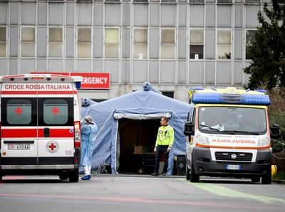 Toda Italia queda en cuarentena por el coronavirus