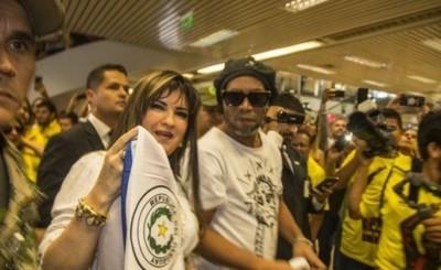 Imputan a Dalia López, piden su prisión preventiva y rebeldía