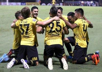 Guaraní busca dar la nota ante el Palmeiras en Copa Libertadores