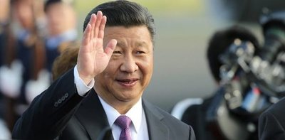 Presidente Xi Jinping visita la ciudad de Wuhan, epicentro del Coronavirus