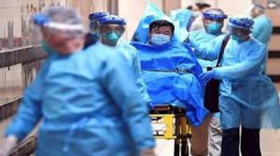 Coronavirus: hasta hoy fueron registrados 109.578 casos en 104 países