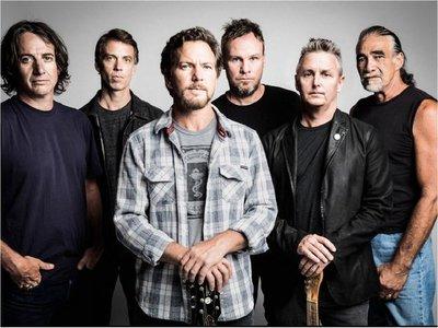 Pearl Jam pospone a otoño el inicio de su gira por temor al coronavirus