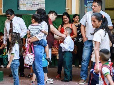 Ministerio de Educación establece protocolo de acción ante coronavirus