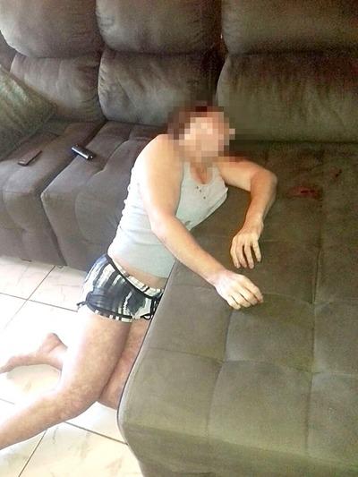 Hallan muerta a una mujer en el interior de su vivienda