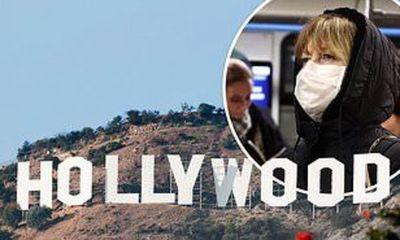 Hollywood prevé pérdidas de miles de millones de dólares por el coronavirus