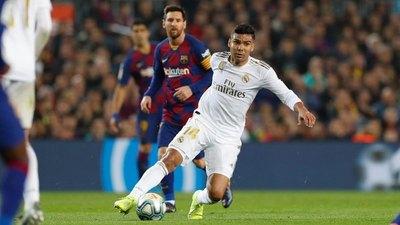 La Liga española anuncia dos jornadas a puerta cerrada