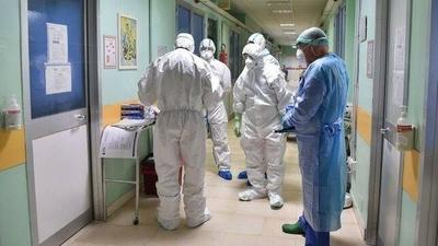 """HOY / Italia vive su primer día como """"zona protegida"""" ante el coronavirus"""