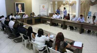 Anuncian campaña de prevención contra el Coronavirus