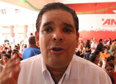 López Arce pide celeridad a Diputados sobre tratamiento de la ley de Informconf