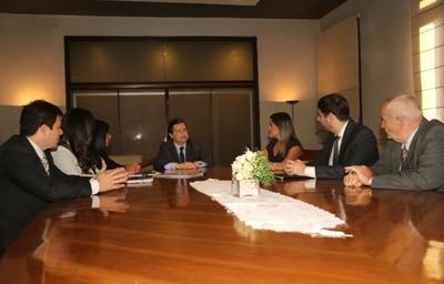 La Secretaría Anticorrupción inició pesquisa en el Ministerio del Interior