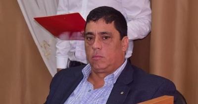 Por qué no se sumó al plan conspirador de Hugo Lezcano