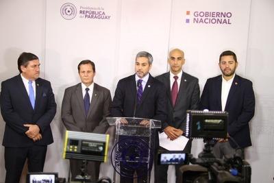 Paraguay dispone suspensión de clases y eventos de concurrencia masiva para evitar propagación de coronavirus