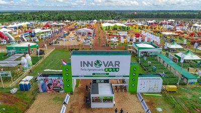Innovar determinó postergar la feria agropecuaria por coronavirus