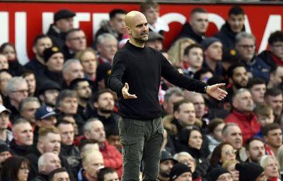 Guardiola se opone a los partidos sin público