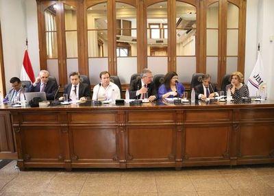 JEM destituye a jueces del caso Conmebol