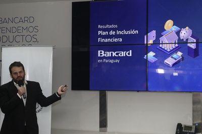 Formalización e inclusión financiera se descentraliza