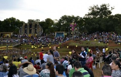 Coronavirus: No habrá procesión de Tañarandy el Viernes Santo