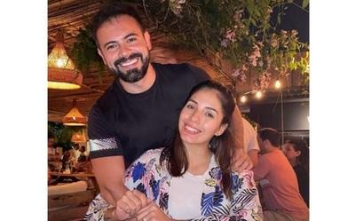 David Mussi y Silvita Romero decidieron donar los regalos que empresas envían para su hija