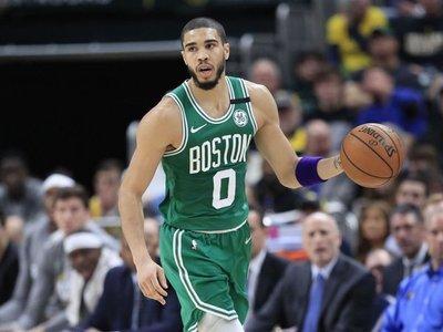 Celtics consiguen boleto a playoffs